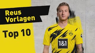 Marco reus made his 200th bundesliga appearance for bvb in the home win over augsburg. this match, he recorded 87th assist a shirt with ass...