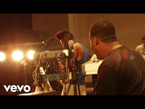Cherish The Day (Robert Glasper Experiment: Live)