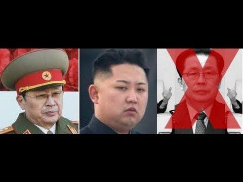 Kim Jong-un Executes Uncle Jang Song-thaek's Family Revengeful Purging Blood line Assasination