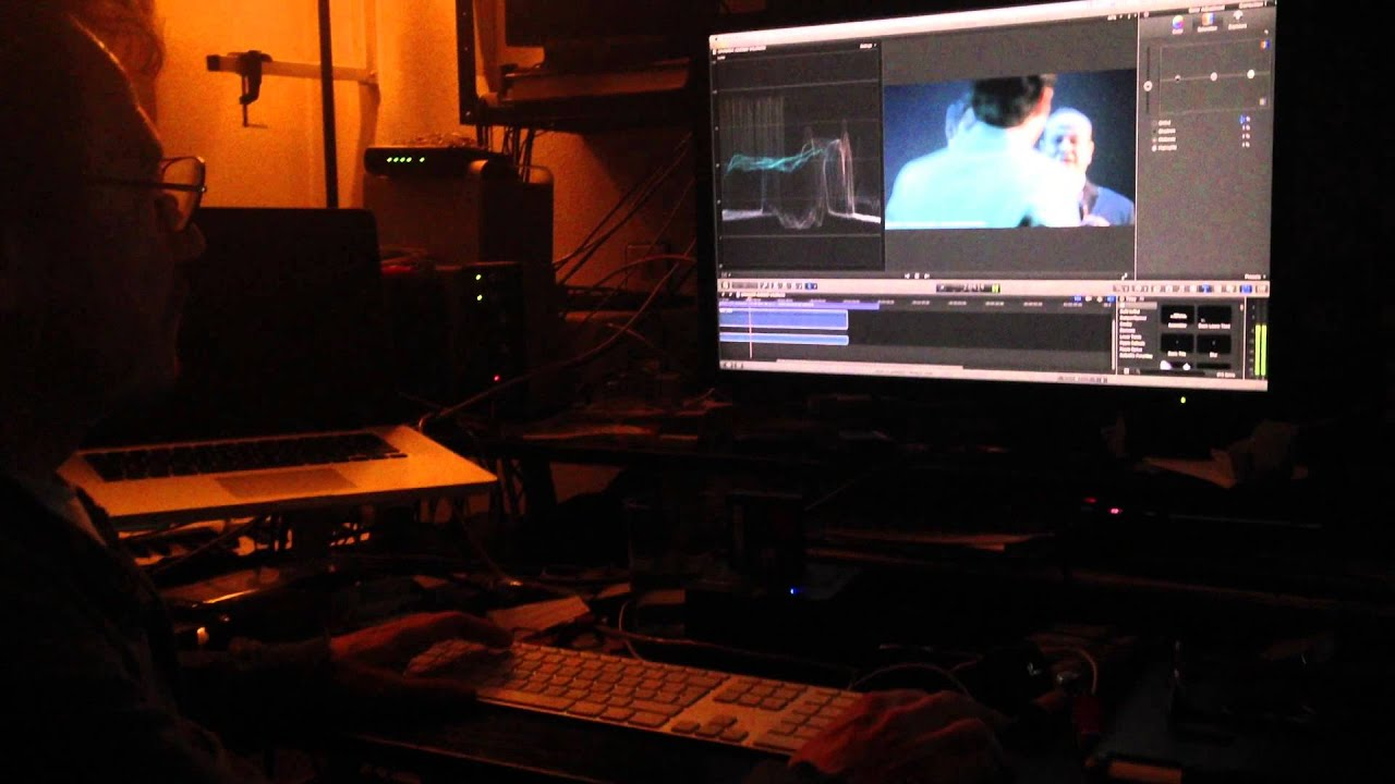 ADESSO! tales from the editing room 1080p - YouTube