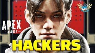 Apex Legends HACKERS! - Huge Problem!
