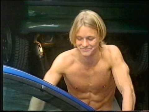 Jesse Spencer And Adam Rickjitt Shirtless 1998 Youtube