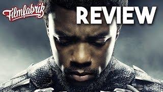 BLACK PANTHER | Spoilerfreie Kritik & Review | Marvel 2018