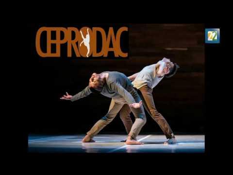El Ceprodac inicia su temporada con cuatro propuestas coreográficas