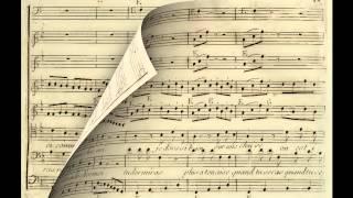 """A.M. Grétry - Zémire et Azor """"Le temps est bon"""" ; Jean van Gorp/Jean-Claude Orliac"""