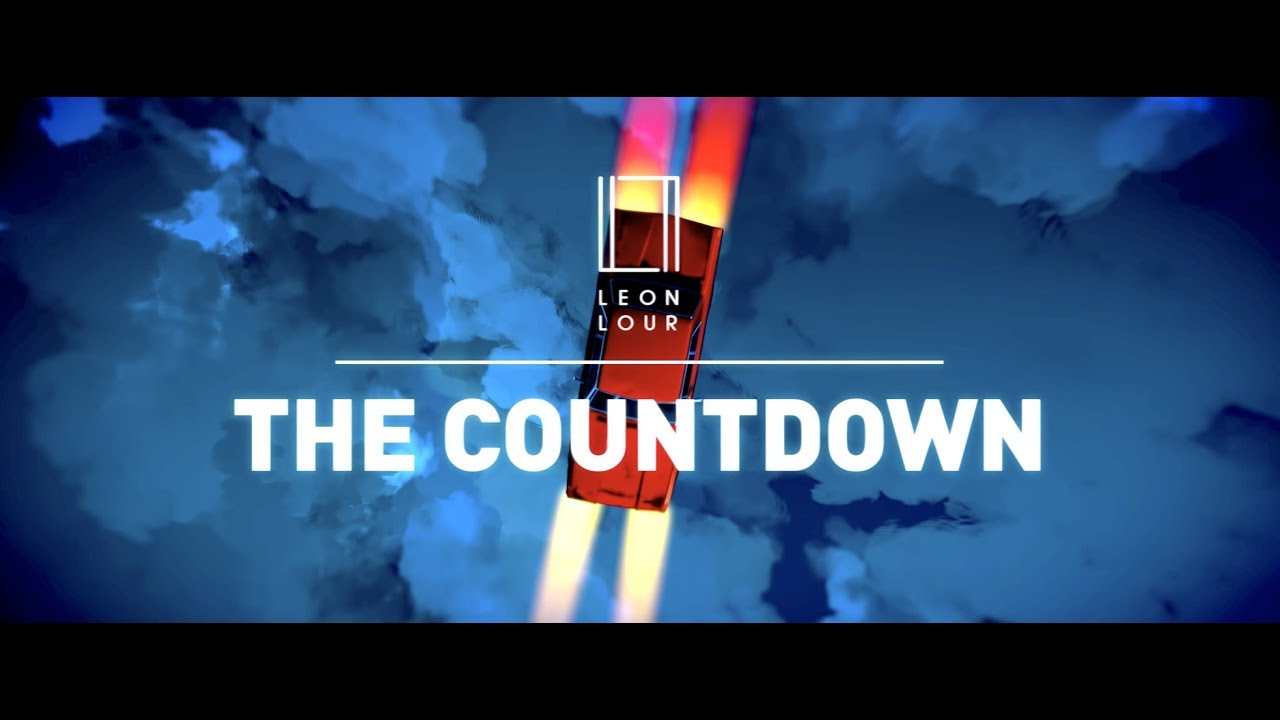 Leon Lour - The Countdown [Music Video - 4/4] - YouTube
