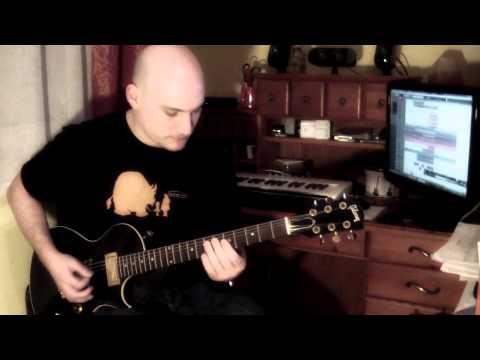 Penguin Cafe Orchestra - Music For A Found Harmonium - guitar cover