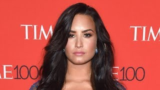 Demi Lovato Reveals REAL Reason She Punched Dancer & It Wasn't Joe Jonas