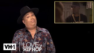 A Clash in Sin City! - Check Yourself - S6 E11 | Love & Hip Hop: Hollywood