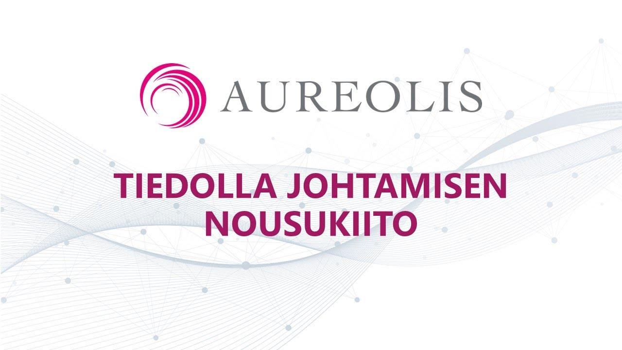 Aureolis Oy