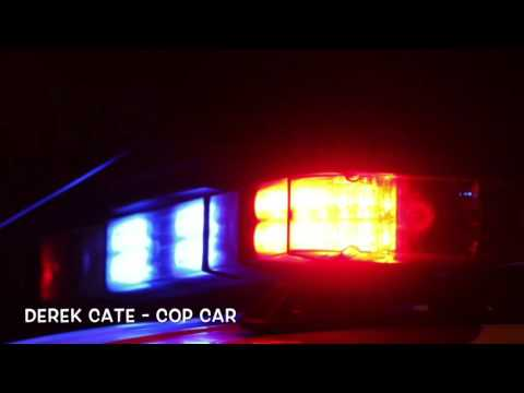 Cop Car - Keith Urban / Sam Hunt (Derek Cate Cover)