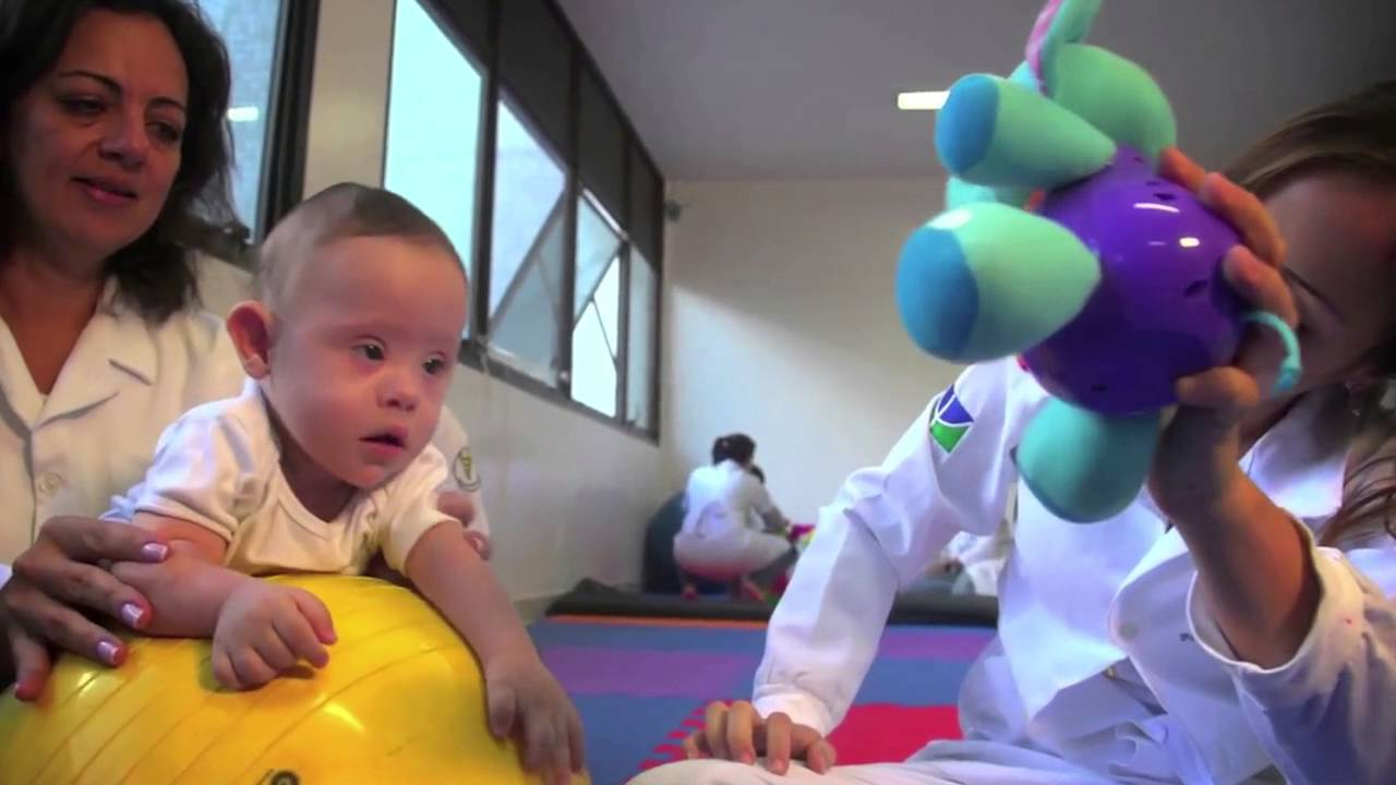 20º EDUCANDO TERAPIA OCUPACIONAL INFANTIL PARTE 1 - YouTube