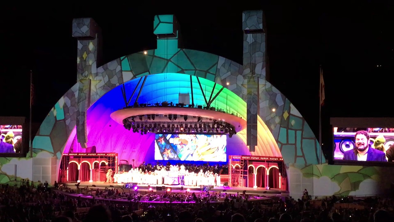Live Review: The Muppets Bring Magic to the Hollywood Bowl