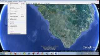 Video Como usar o Google Earth download MP3, 3GP, MP4, WEBM, AVI, FLV Juli 2018