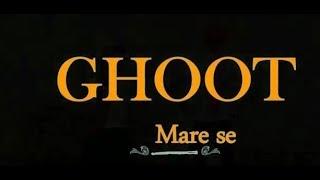GHOOT MARE SE | Dance Choreography | Amit & Shalu Team Tanishka