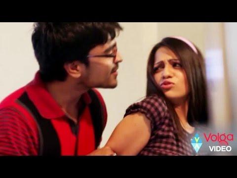 Ee Rojullo Movie Scenes - Love Scene -  Srinivas, Reshma Rathore