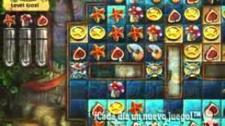 Jewel Legends- Tree of Life - Big Fish Games.flv