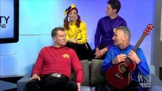 The Wiggles Embark on U.S. Tour | The Wiggles Interview thumbnail