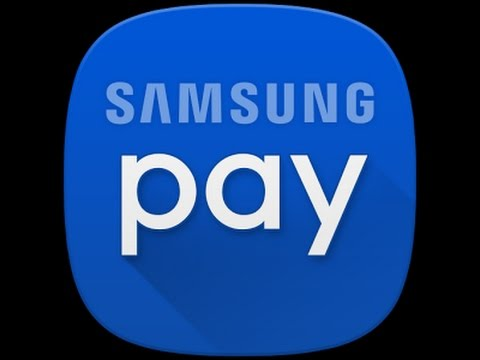 Samsung Pay on Gear S3 Smart Watch