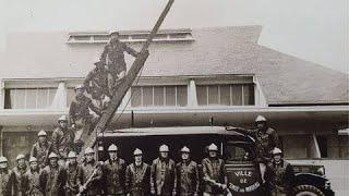 VANNES-Exposition : Corps des sapeurs-pompiers de Vannes