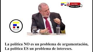 Gilberto Tobón, Historia política de Colombia