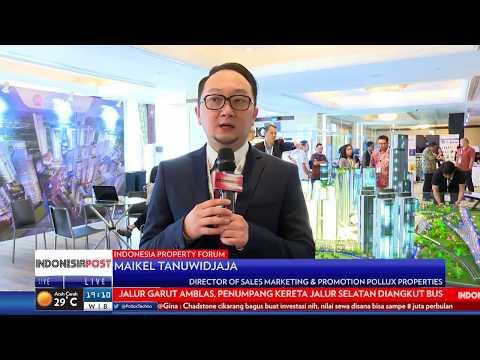 Strategi Merebut Pasar Properti 2018