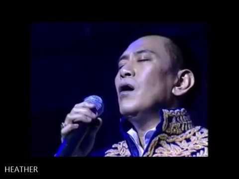 明日天涯 原唱羅文與小哥費玉清早期+清唱 - YouTube