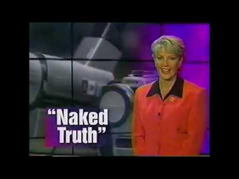 KCRA 8/13/1998 Lois Hart Sacramento News Promos
