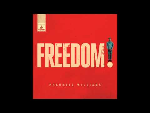 Pharrell Williams - Freedom (Official HQ)