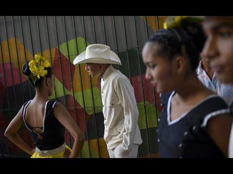 Daily Mail (Великобритания): экономический кризис лишил жителей Венесуэлы секса. ИноСМИ, Россия.