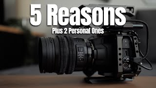 5 Reasons Why You Should Get T…
