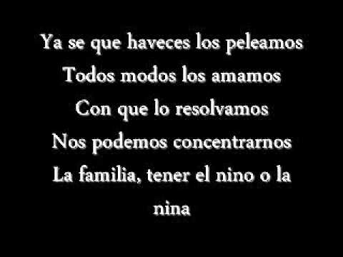 Mr. Sancho-Estas Bonita Lyrics