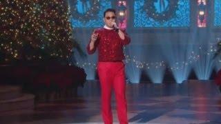 psy s gangnam style santa baby christmas remix