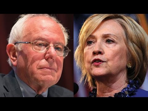 "Hillary Clinton On Bankster Bribes: ""Bernie Did It Too...Kinda"""