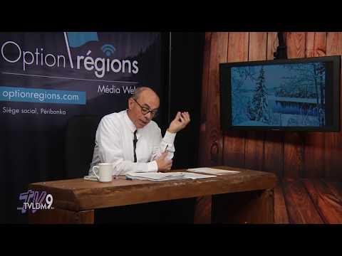 TVLDM 9 | Option Régions Saison Hiver 2018 - 01