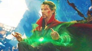 Avengers EndGame Zaman Döngüsü Açıklandı (Marvel Teori)