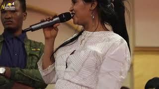 عشة الجبل _ طاسو _  عينو ملانة مابكاي _ اغاني سودانية 2020