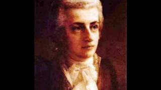 W.A. Mozart - Divertimento No.17 in D Major K.334 - Menuetto