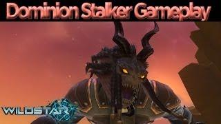 WildStar - Level 15 Stalker Gameplay Part 21 - Draken Housing