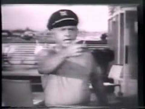 Mickey Rooney Uncensored Promo Outtakes