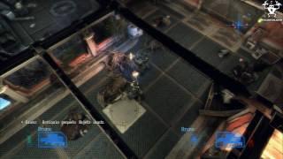 Videoanálisis: Alien Breed Impact (HD) - PSN, PC