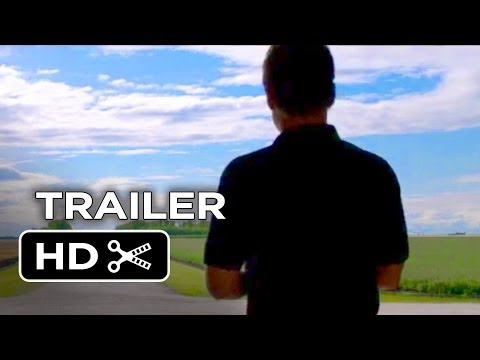 Heaven is for Real TRAILER 1 (2014) - Greg Kinnear Movie HD