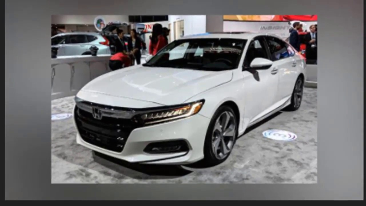 2020 Honda Accord Coupe New Review