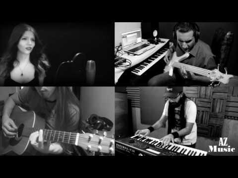 International collaboration cover - Nightwish, Nemo
