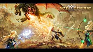 War Legends: Destiny