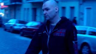 REBENTISCH & MAX MOMENTUM - Letzter Anblick (Super polyneuropathy dance mix)
