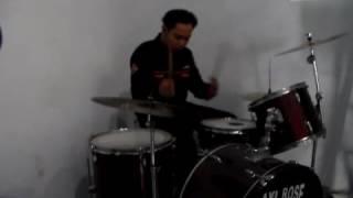 Drum Cover Dhyo Haw - angsa Dan serigala