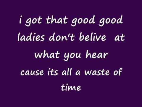 good good lyrics