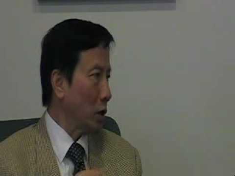 Phỏng Vấn Bác sĩ Phạm Ðặng Long Cơ