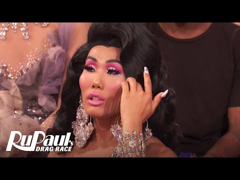 Watch Act 1 Of S4 E3 | Snatch Game Of Love | RuPaul's Drag Race All Stars